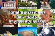 Mandela Effect: Our world